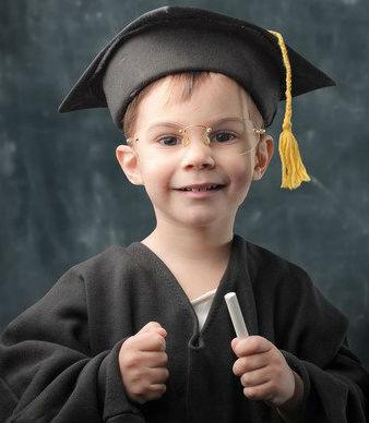 Платный детский сад: изучаем главные мотивы выбора